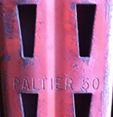 Gotta Go Surplus Pallet Racking Paltier 50