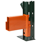 Gotta Go Surplus Pallet Racking Ridg-U-Rack Slotted