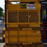 vertech-baler-used-pallet-racking-racks-liquid-poly-ibc-tote-tanks-louisville Ky-material-handling-equipment-warehouse-shelving-275-gallon-used-equipment