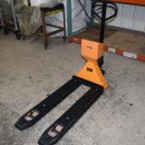 uline-pallet-jack-used-pallet-racking-racks-liquid-poly-ibc-tote-tanks-louisville Ky-material-handling-equipment-warehouse-shelving-275-gallon-used-equipment