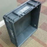 used storage bins, warehouse storage, stackable bins, akro-mills, stackable storage, louisville ky,